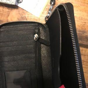 Michael Kors Bags - Michael Kors Wallet/Wristlet